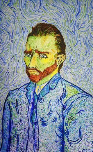 Pinturas/Dibujos/Retratos por encargo