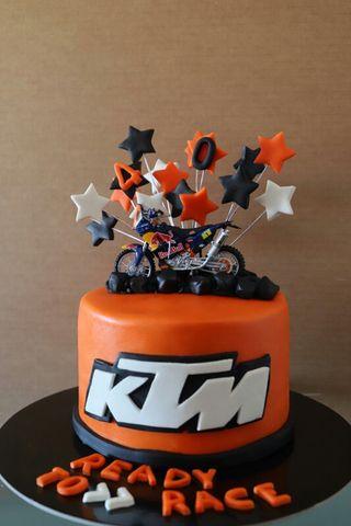 KTM Repostería Creativa