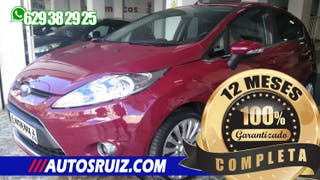 Ford Fiesta 1.6TDCI