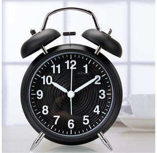 Despertador de Doble Campana