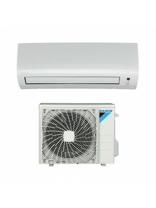 Aire acondicionado Daikin Inverter