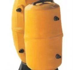 Abonador inyectado 60 litros