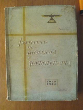 IBYS lab.Libro homenaje a la Medicina.