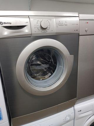 lavadora Balay semi nueva