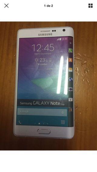 Maqueta Samsung
