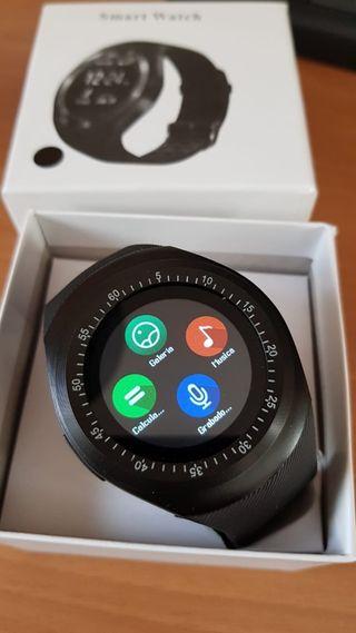 Reloj smartwatch urgee!!