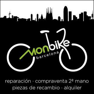 Taller de bicicleta-segunda mano- alquiler