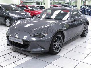 Mazda MX-5 2.0 Luxury Sport RF Targa kW (160 CV)