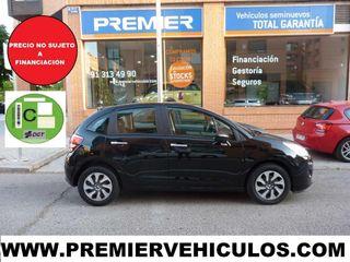 Citroën C3 BlueHDi 75 Live