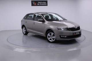 SKODA RAPID 1.0 TSI 110CV SPACEBACK LIKE 5P