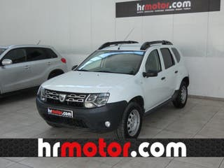 DACIA Duster 1.5dCi Ambiance 4x4 110