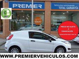 Ford Fiesta VAN 1.5 TDCI 75 CV