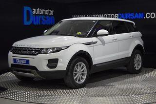 Land Rover Range Rover Evoque Land Rover Range Rover Evoque 2.2L eD4 150CV 4x4 Pure Auto