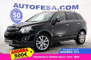 Opel Antara 2.2 CDTi 163cv Cosmo 4x4 5p