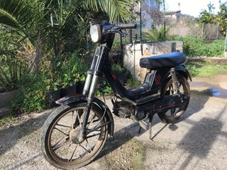 Derbi variant 49 cc.