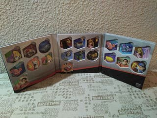 Album Disney Infinity