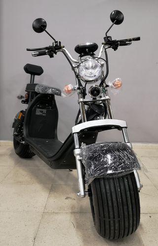 Fabrica de scooter electric y motos eléctricas.