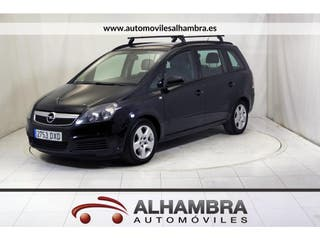 Opel Zafira ENJOY 1.9 CDTI 7 PLAZAS