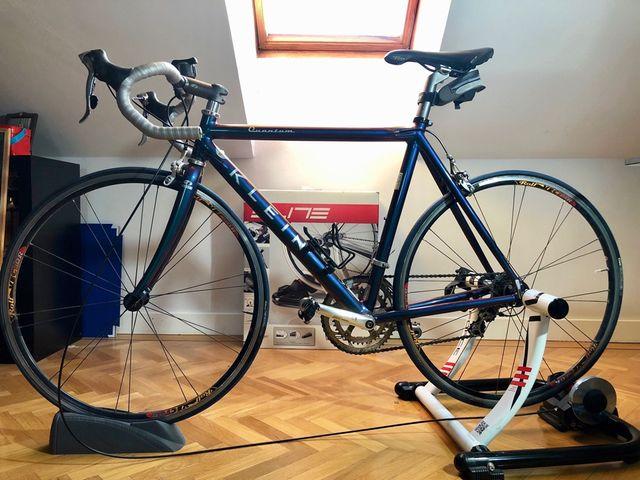 Bicicleta de carretera,perfecto estado