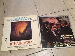 discos vinilo musica clasica