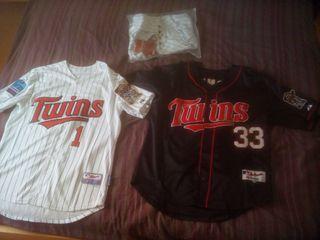 jersey beisbol americano