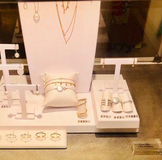 Collar TOUS perlas cultivadas (Corte Inglés 105€)