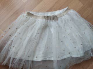 Falda niña preciosa.Para disfraz o vestir
