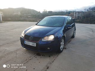 Volkswagen Golf 2008