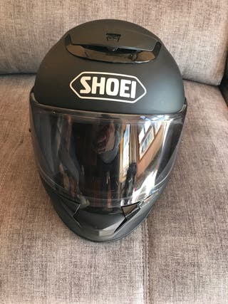 Casco shoei qwest impecable