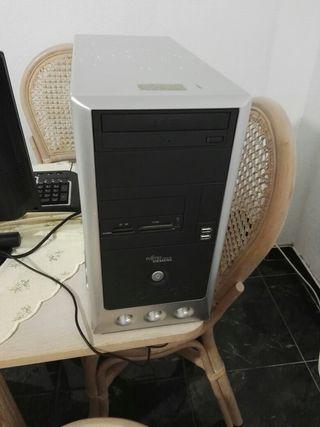 vendo ordenador