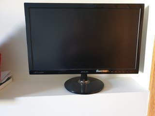 pantalla de ordenador asus