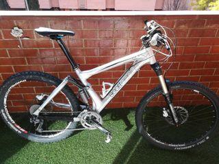 Bicicleta Scott Genius