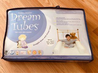 "Barrera de Cama ""dream tubes"""