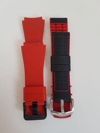 Correas para Samsung Gear S3