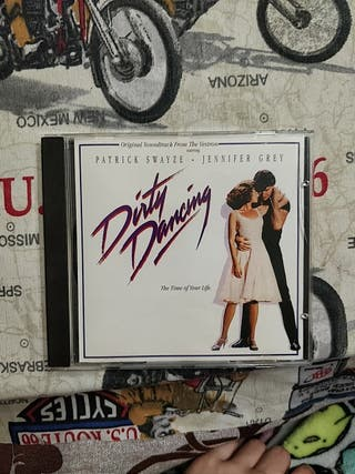 Dirty Dancing - The Time of Your Life