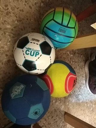 pelotas para de playa