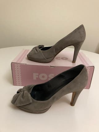 Fosco En Por Zapatos Wallapop De Segunda 15 Barakaldo Mano € Mujer D2IeEbW9YH