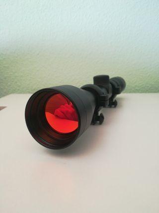 visor ncstar 3-9x40