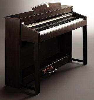 Piano yamaha CLAVINOVA CLP-370