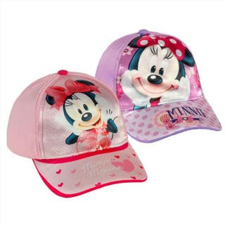Gorra Minnie Disney Marguerite surtido