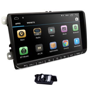 "9"" 8.1 Android Multimedia Coche GPS Camara Wifi"