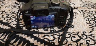 Cámara Foto y Vídeo HD Panasonic Lumix DMC-FZ48