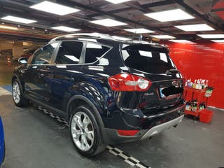Ford Kuga Pack exclusivo INDIVIDUAL
