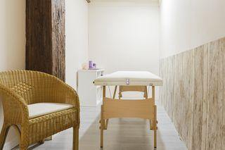 Traspaso centro terapias y masajes
