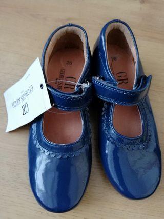 Zapato talla 26 niña Nuevo