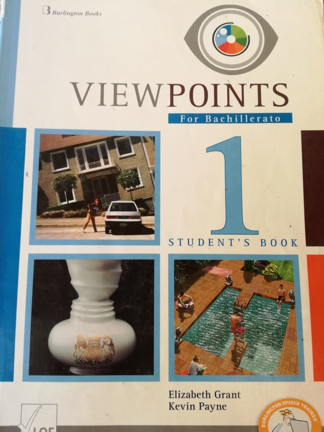 View Points 1°Bachillerato