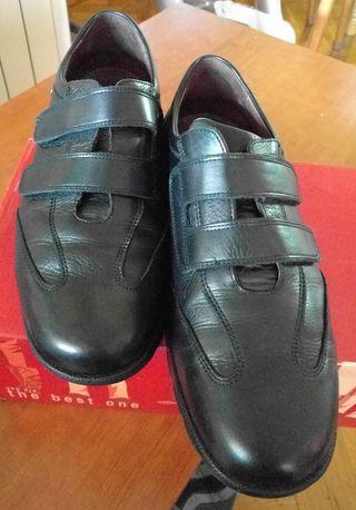 Zapatos Wallapop De Mano Marca Segunda En Almansa wZPXuTkiOl