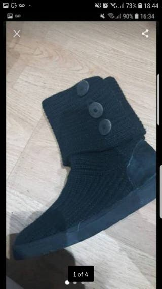 ugg boots soze 8.5.