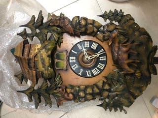 Reloj cuco