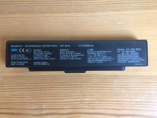 SONY VGP-BPS2 batterie rechargeable